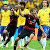 Brasil e Alemanha se enfrentam hoje: teremos clima de revanche?