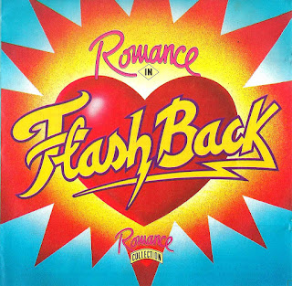ROMANTIC IN FLASHBACK