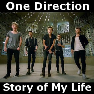 One Direction - Story of My Life - Acordes D Canciones