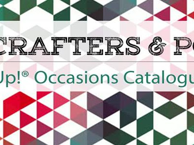 Crazy Crafters & Pootlers Blog Hop