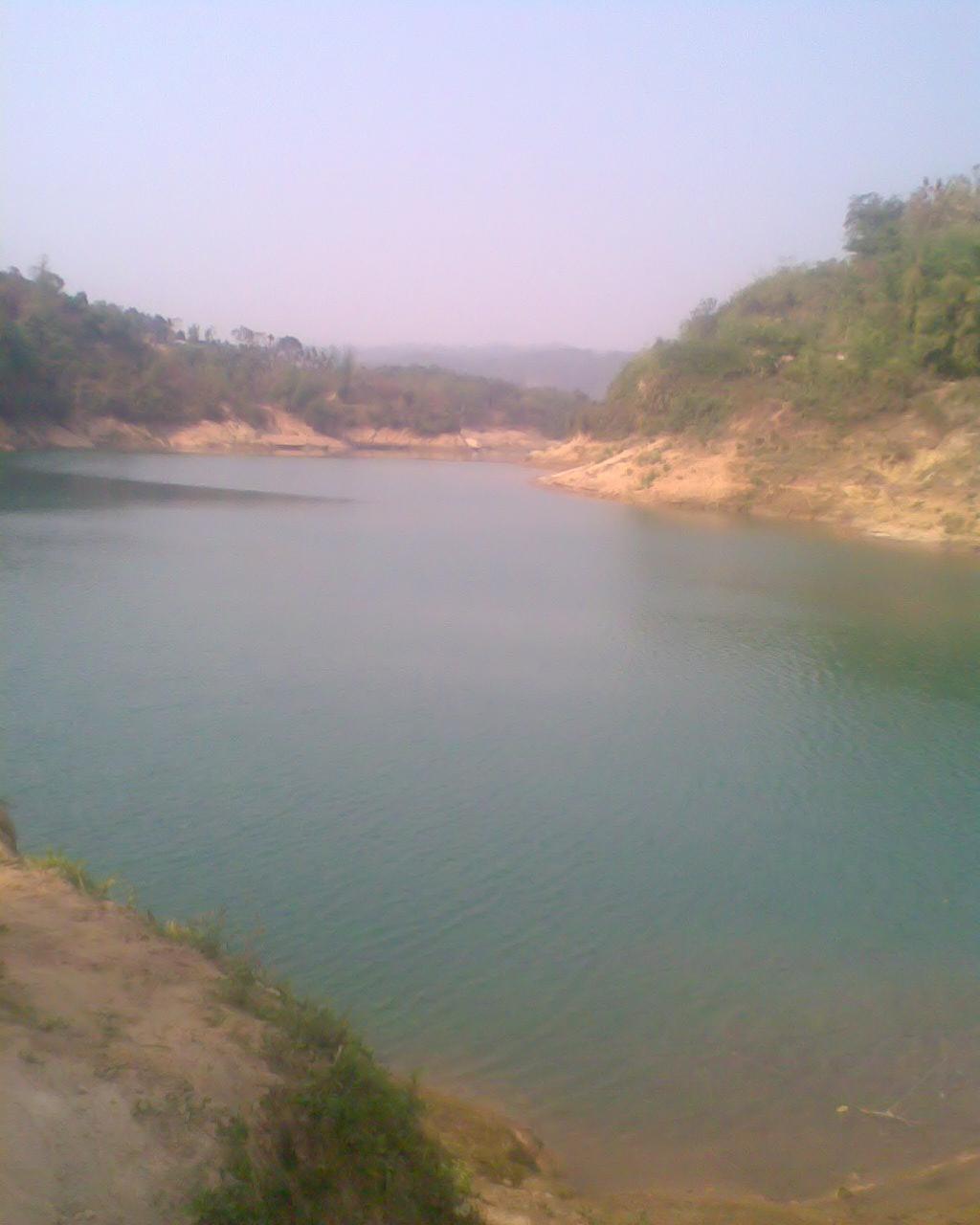 Natural Beauty Of Bangladesh: Wel Come Sylhet