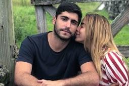 Anitta e Thiago Magalhães terminam casamento após menos de um ano