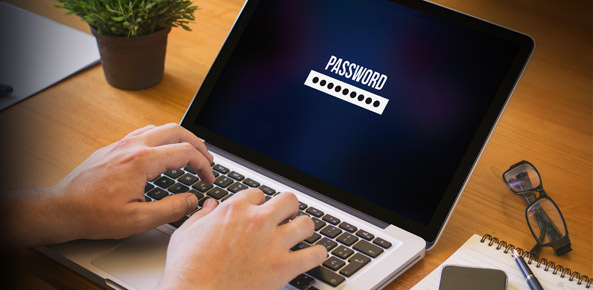 Is It the End of the Road for Passwords?