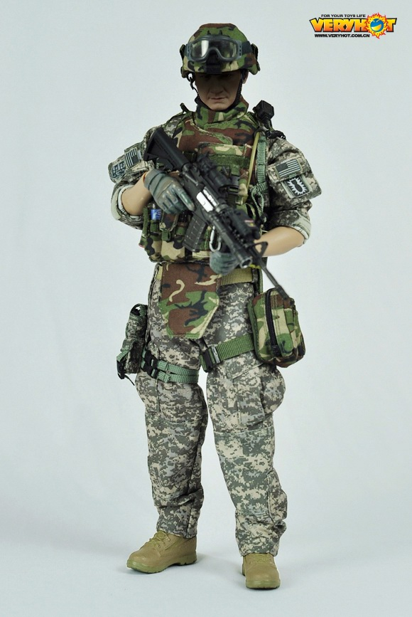 Eod Uniform 87