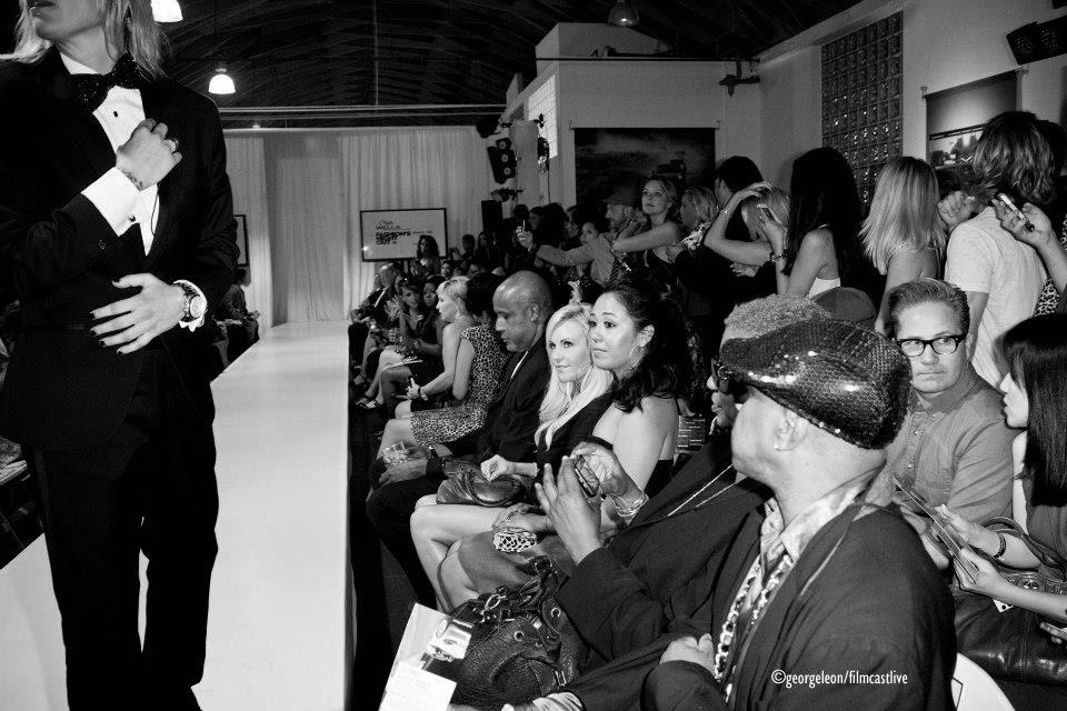 Fashion Night Out   ©george leon still & motion