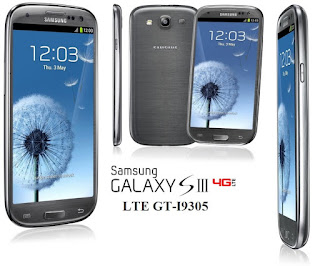 Flash Samsung Galaxy S3 GT-I9305 Via Odin - Mengatasi Bootloop