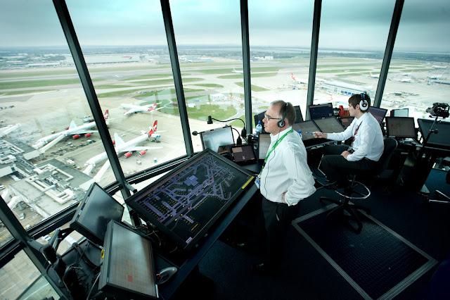 Rujukan dan Contoh Soalan Peperiksaan Pegawai Kawalan Trafik Udara 2017