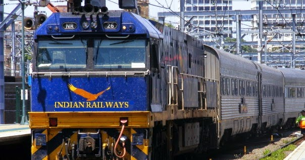 1298 words free essay on Indian Railways