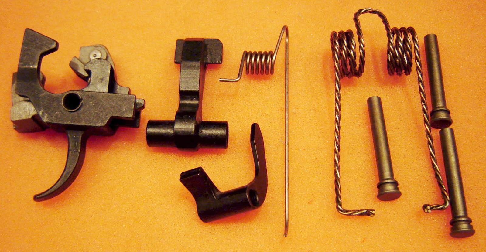 Ak Rifle Diagram Ak 47 Diagram Ak 47 Http Ammocollector Blogspot Com