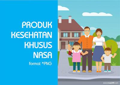 Download Gambar/Photo Produk Kesehatan NASA ( PT. Natural Nusantara ) Grosir BeliNASA PTNASA - www.mazjit99.com