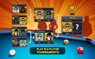 8 Ball Pool Mod Apk v3.10.1 Unlimited Cheap (No Root)