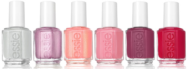 Essie Soda Pop Collection - with swatches!