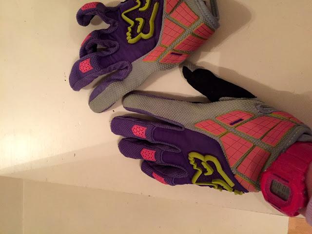 MTB Handschuhe Liebling
