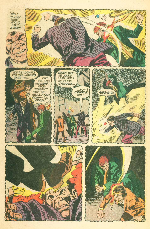 Detective Comics (1937) 427 Page 29
