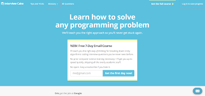 Best website to prepare for coding interviews