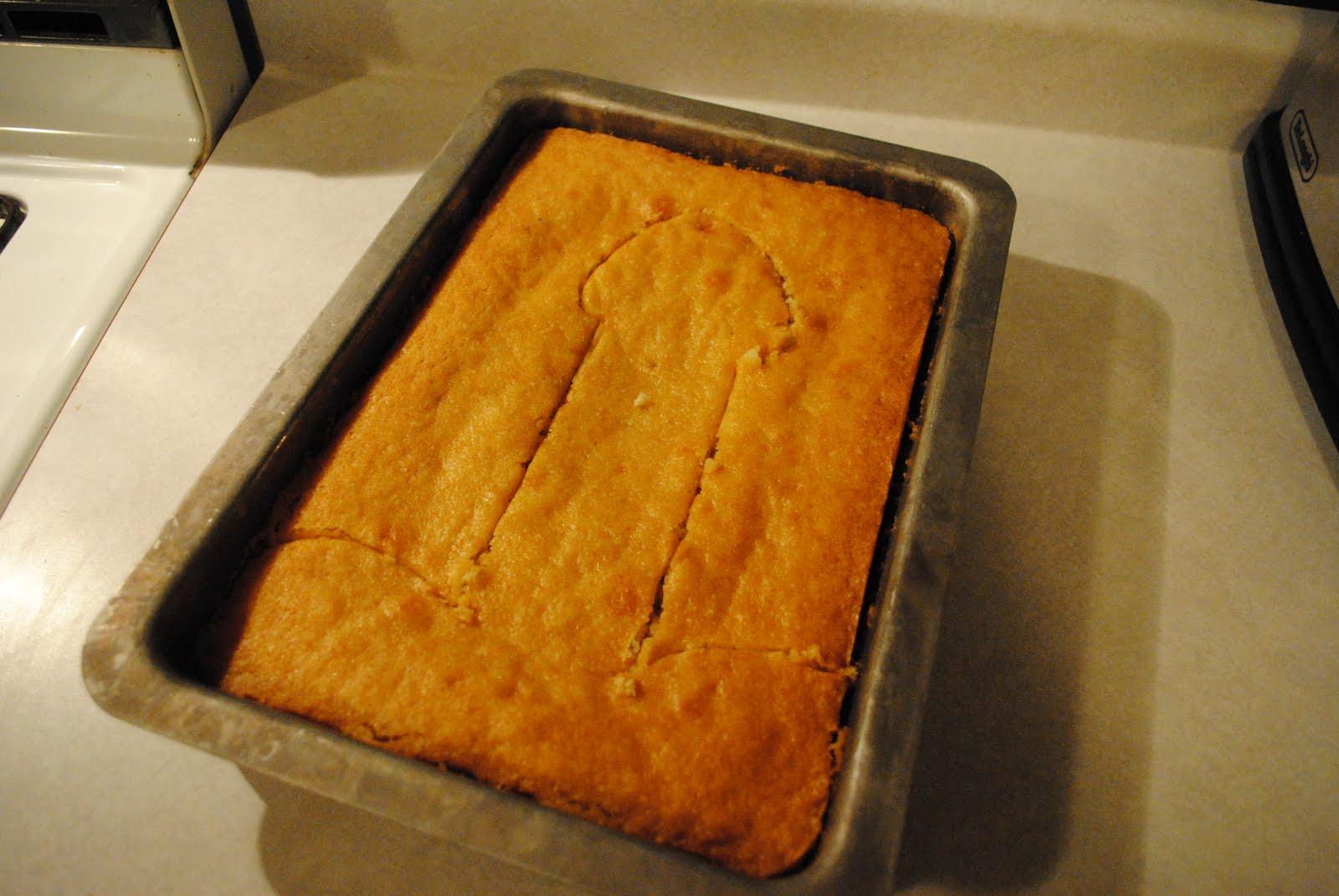 Penis Cake 21