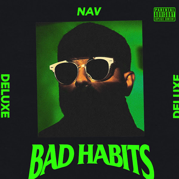 NAV - Bad Habits (Deluxe) [iTunes Plus AAC M4A]