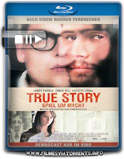 A História Verdadeira Torrent - BluRay Rip 720p | 1080p Dual Áudio 5.1