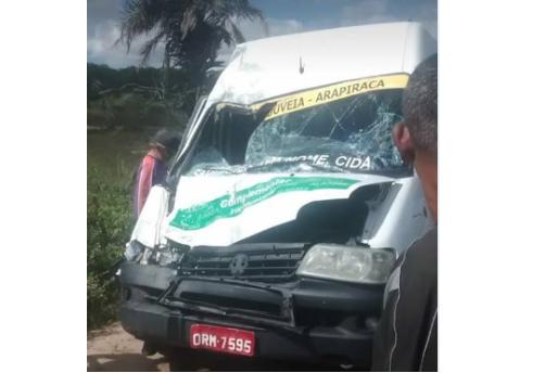 Em São José da Tapera, homem montado a cavalo  morre após sofrer acidente automobilístico na AL-220