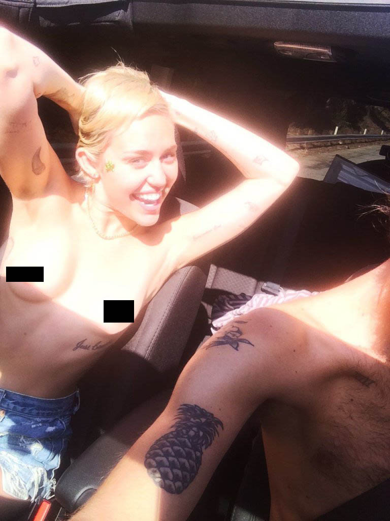 Celebrity Pictures Leaked 2017 Krazy Fashion Rocks
