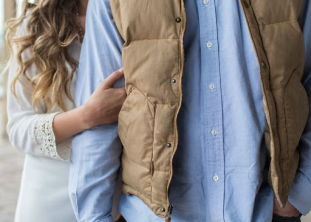 Tak Hanya Menyatukan Dua Hati, Menikah itu Janji untuk Berani Mengalah