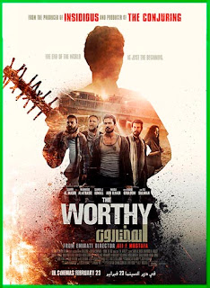 The Worthy (2016) | DVDRip Latino HD GDrive 1 Link