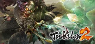 شرح : تحميل لعبة أنمي عالم مفتوح Toukiden 2 بأقل حجم 5.75 جيجا برابط مباشر ومقسم :)