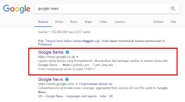 Google News Tidak Bisa Diakses, Kenapa?