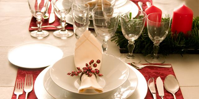 menú especial navidad año nuevo