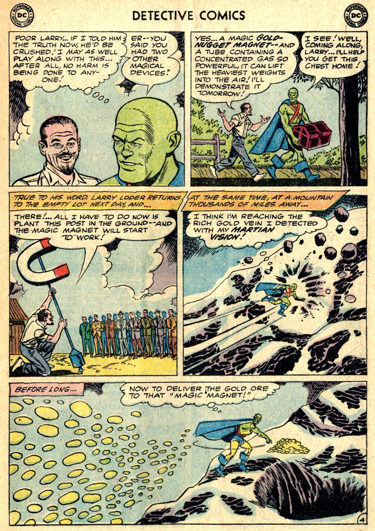 Detective Comics (1937) 288 Page 28