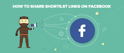 Earn money by shortening links