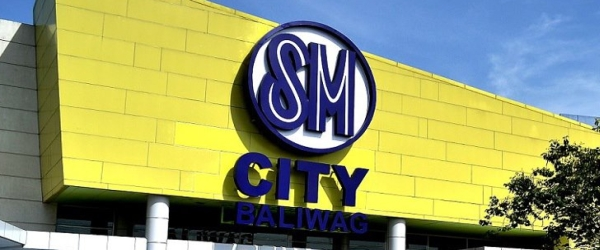 SM Baliwag