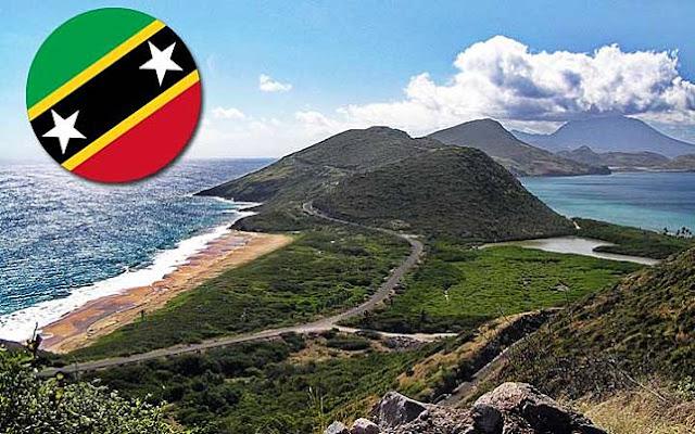 Aint Kitts dan Navis
