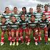 Flor de Patria es el campeón del Torneo Apertura femenino