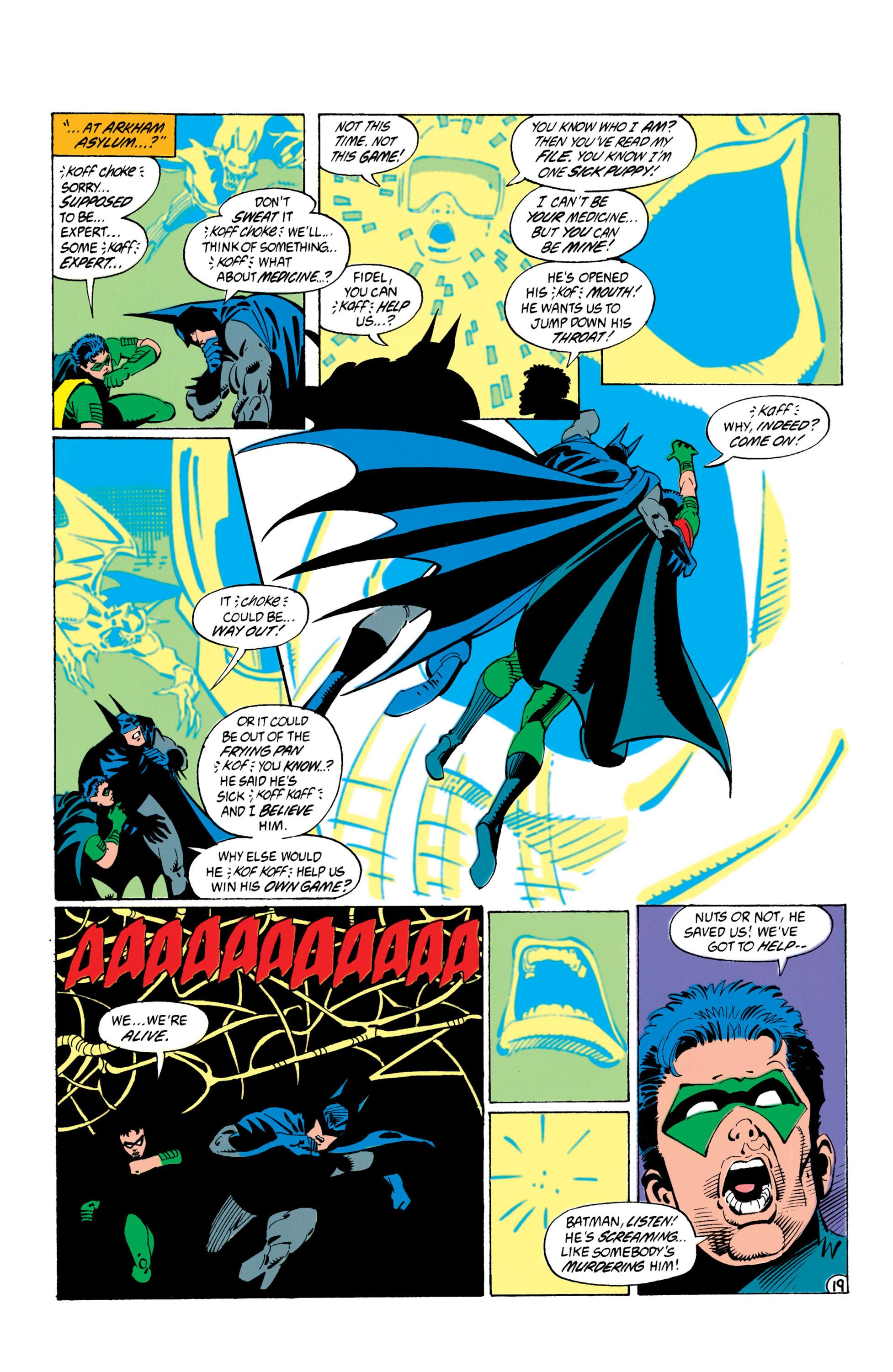 Detective Comics (1937) 636 Page 18