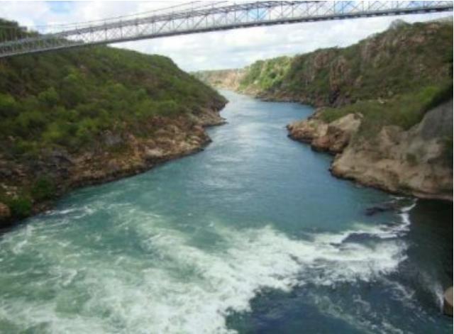 Governo Temer vai lançar programa de R$ 6,7 bi para revitalização do São Francisco