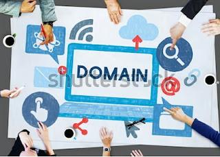 Cek usia domain tld dan cctld