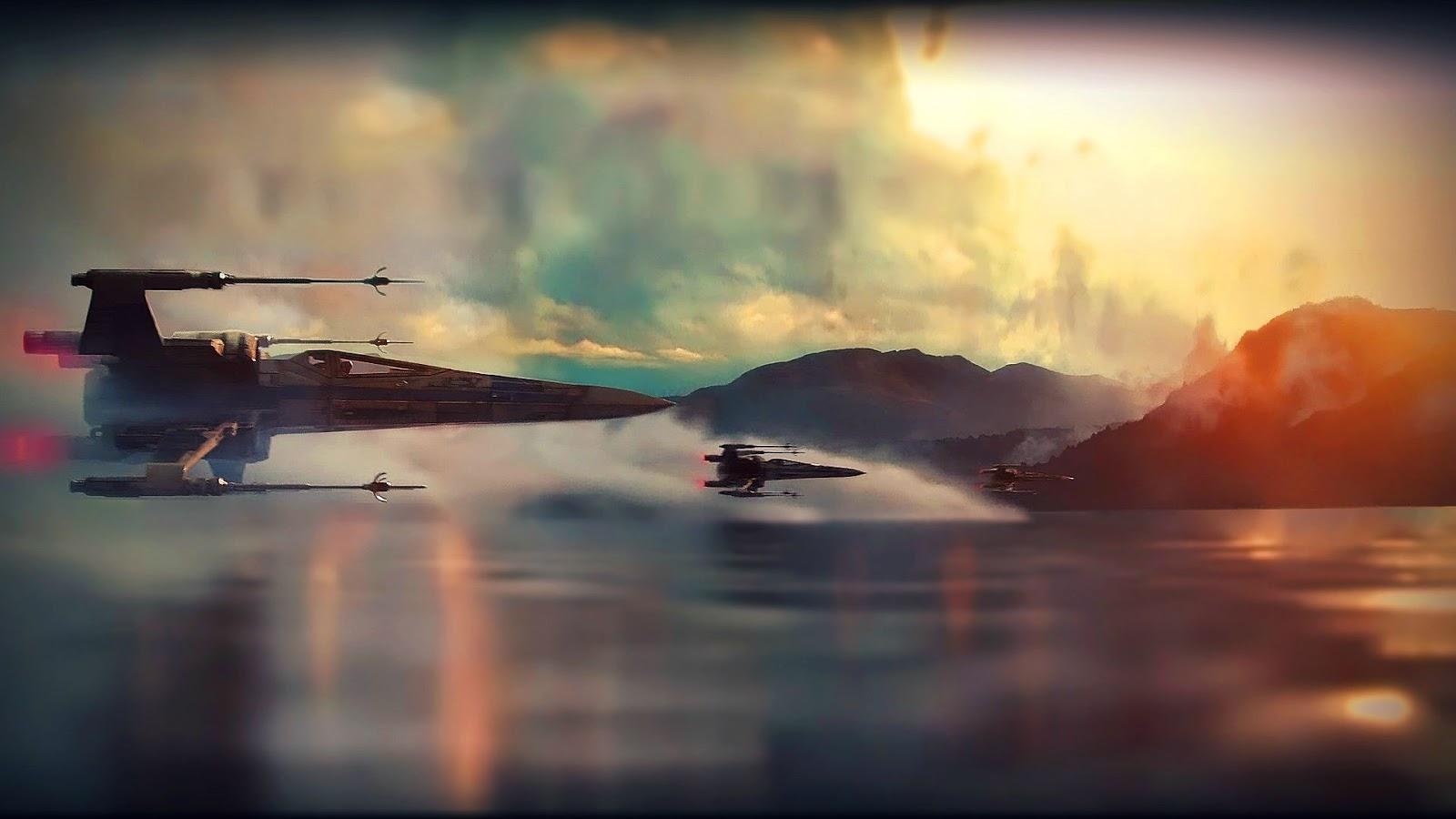 High Resolution Star Wars Desktop Wallpaper 1920x1080 Wallpapershit