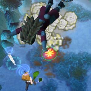 naruto castle defense 6.0 Chubby Dive