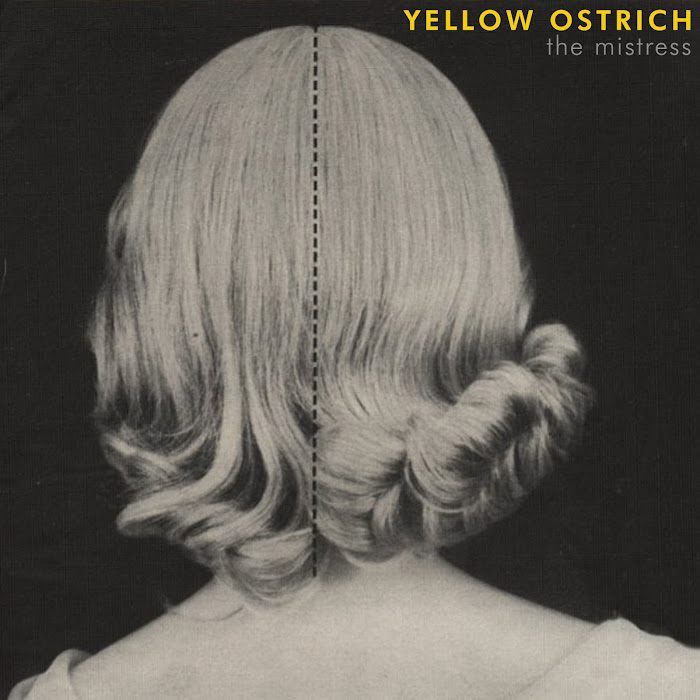 Yellow Ostrich - 2010 - The Morgan Freeman EP; Fade Cave EP; The Mistress