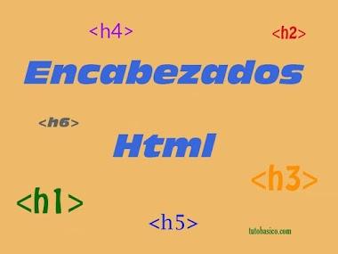 ⇨ H1, H2 y H3: Cómo Utilizar Correctamente Las Etiquetas Para El Seo ⇨ Freddy Seo