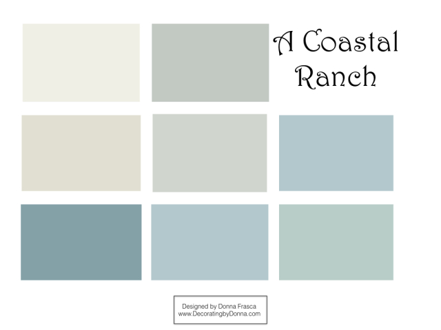 Soothing Colors Unique Color & Autism Guest Blogger Denise Turner  A Color Specialist Decorating Inspiration