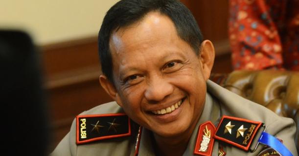 Dinilai Lakukan Standar Ganda, Gabungan Ormas Islam Sulawesi Tenggara Desak Presiden Jokowi Copot Kapolri
