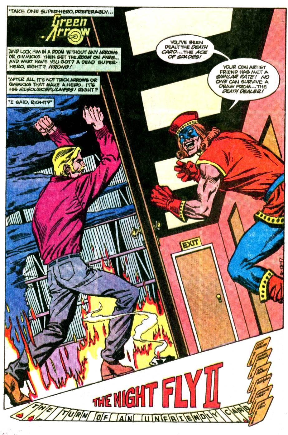 Detective Comics (1937) 542 Page 17