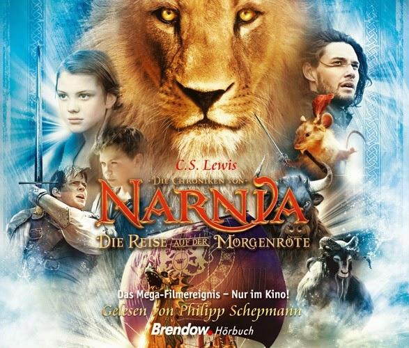 Die Chroniken Von Narnia Der Silberne Sessel online