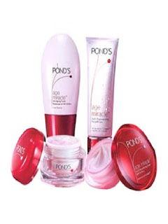 Nykaa  Offer  Get upto 30% off on Ponds