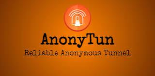Cara Mudah Menggunakan Aplikasi Anonytun Untuk Videomax Telkomsel