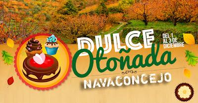 Dulce Otoñada (1 a 3 de diciembre 2017 en Navaconcejo)
