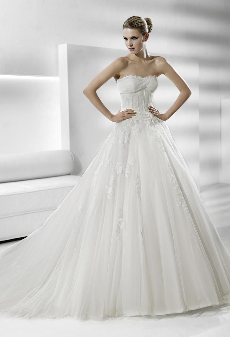 Hochzeitskleid Hässlich