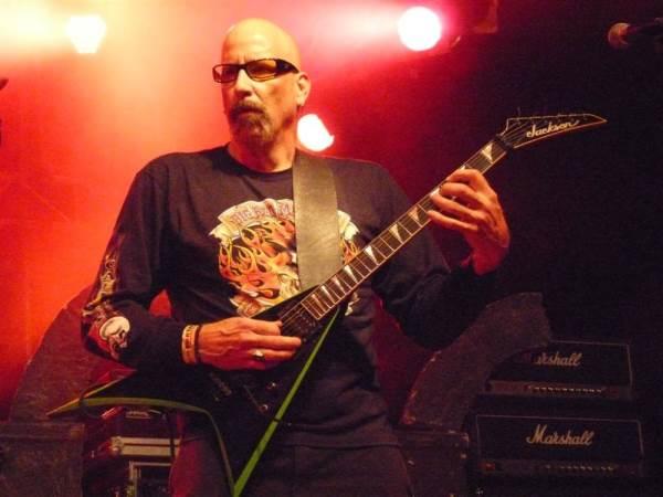 Απεβίωσε ο κιθαρίστας των Malice,  Mick Zane
